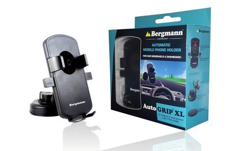 BERGMANN AUTOGRIP XL MOBILE HOLDER