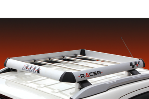 MTEK RACER ROOF LUGGAGE CARRIERS FOR FORD ECOSPORT