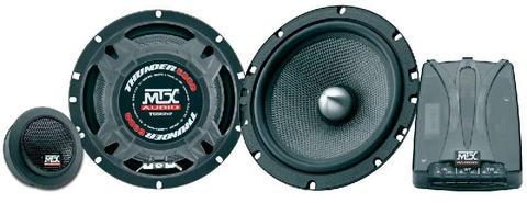 MTX-T6S652 CAR SPEAKER