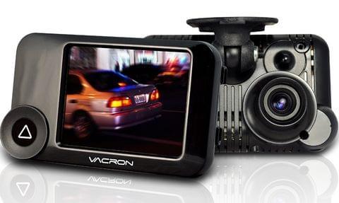 VACRON SRW-VVG-CBN-11B DVR (SMART ROADWITNESS)