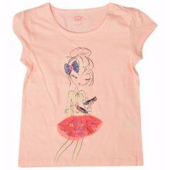 The Baby Doll Tee