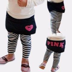 Funky Skirt and Leggings