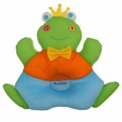 The Frog Prince Baby Pillow