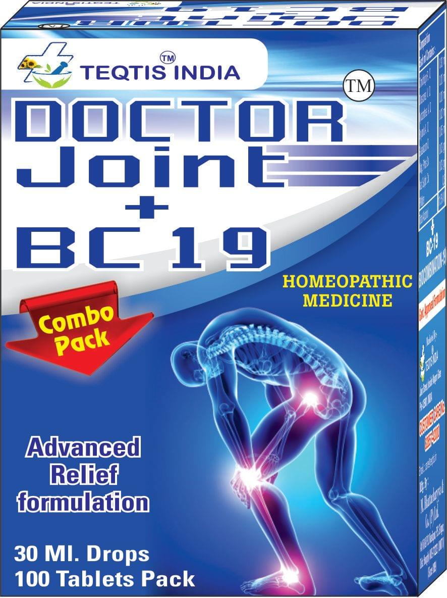Doctor Joint Medicine Cover All These Problems Medicine