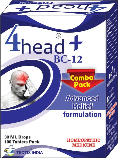4Head + BC 12