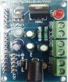 Power Supply Breakout Board