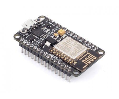 NODEMCU-ESP8266 DEV BOARD