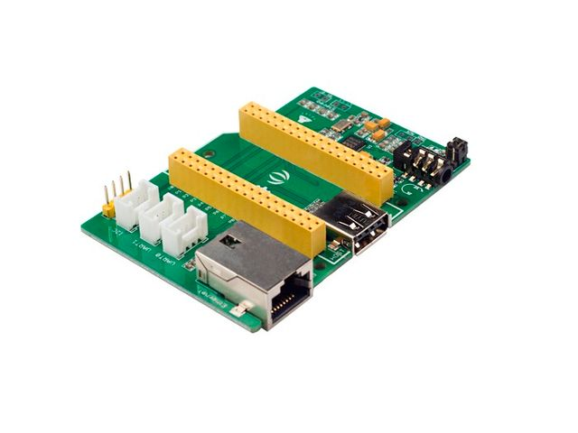 Breakout for LinkIt Smart 7688 v2.0