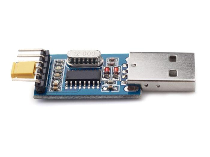 CH340G USB to Serial (TTL) Module&Adapter