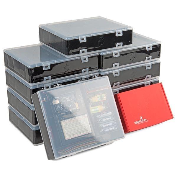 Arduino 101 Lab Pack
