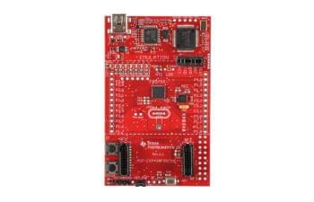 Texas Instruments MSP-EXP430G2 LaunchPad