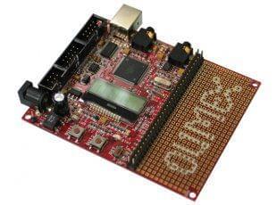 AVR-PX128A1