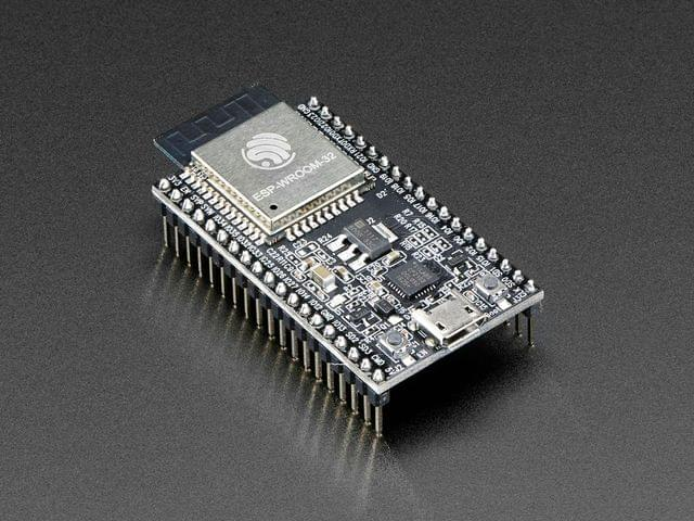 Espressif ESP32 Development Board - Developer Edition
