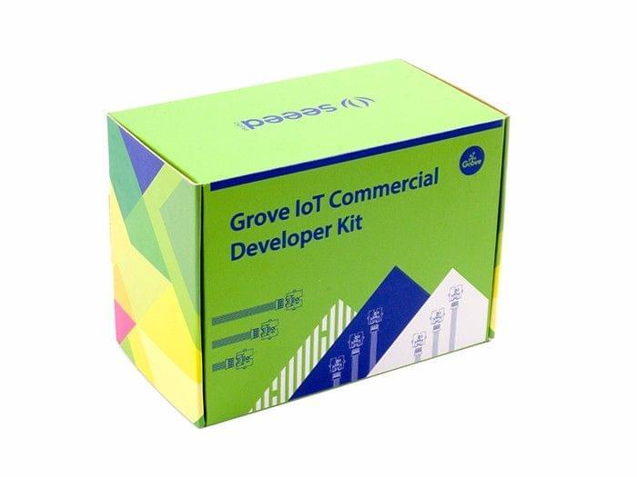Grove IoT Commercial Developer Kit