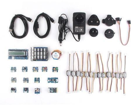 Grove IoT Developer Kit