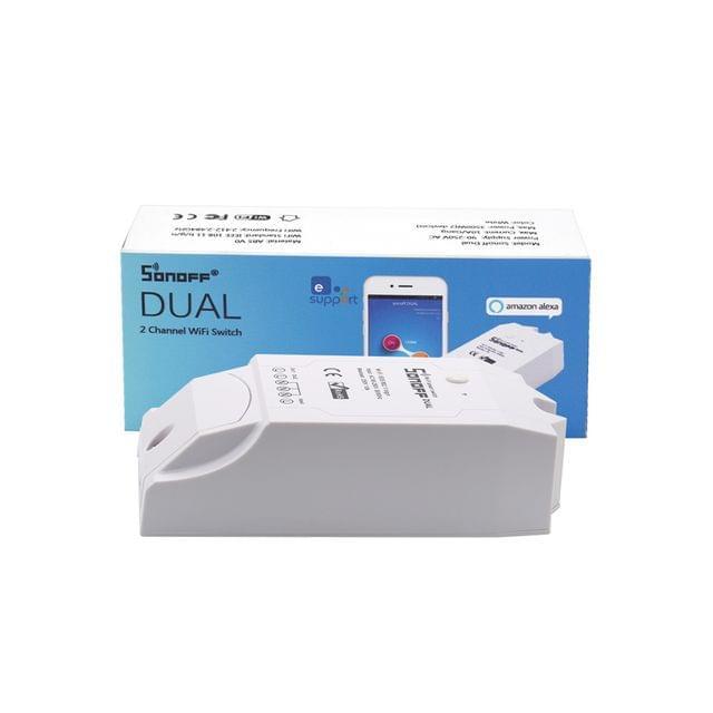 Sonoff Dual WiFi Wireless Smart Swtich