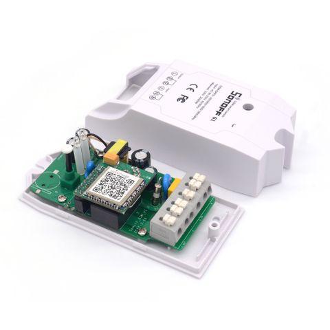 Sonoff G1: GPRS/GSM Remote Power Smart Switch