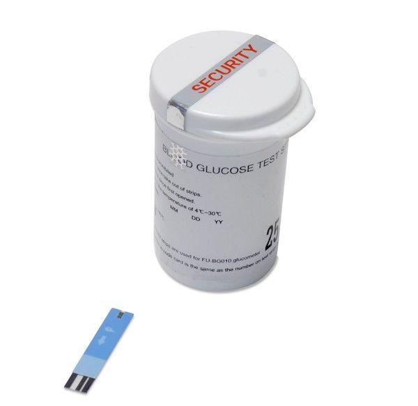 Strips for Glucometer Sensor PRO - MySignals (eHealth Medical Development Platform)