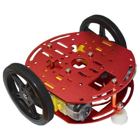 ROBOT-2WD-KIT2