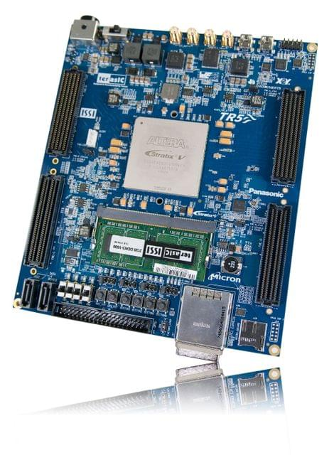 TR5 FPGA Development Kit
