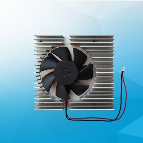 Active cooler( fan) for the UP Squared