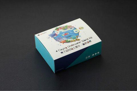 Creator-4Claying Interactive Kit