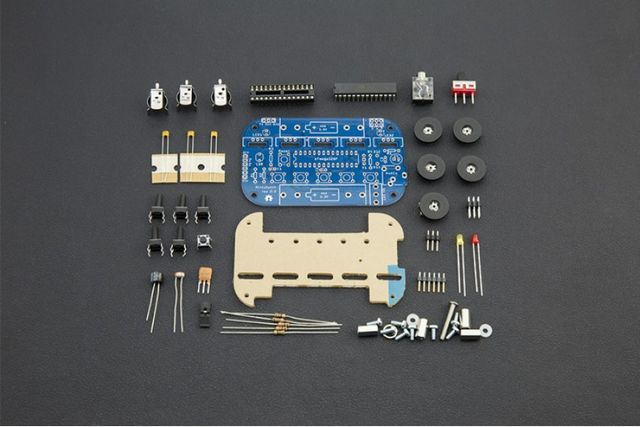 MintySynth Kit 2.0