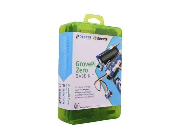 GrovePi Zero Base Kit