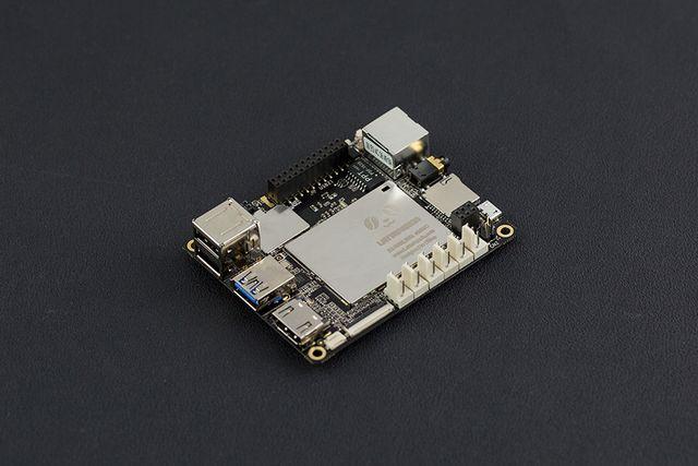 LattePanda - 4GB/64GB with Enterprise License