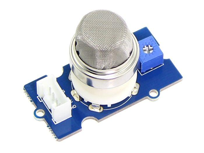 Grove - Gas Sensor( MQ 2 )
