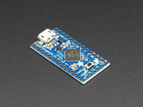Adafruit Itsy Bitsy 32u4 - 5V 16MHz