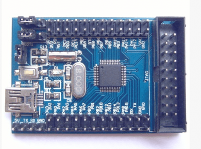 ARM Cortex-M3 STM32F103C8T6 STM32 core board development board