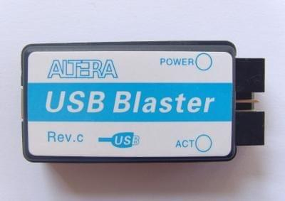 USB Blaster Altera CPLD/FPGA downloader