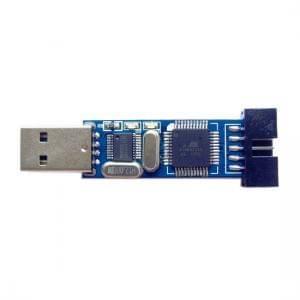 AVR JTAG USB Emulator Downloader