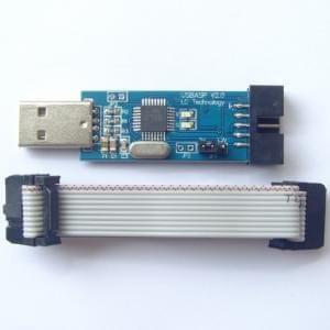 51 AVR ISP Downloader USBASP Downloader