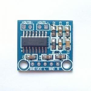 MINI PAM8403 Power amplifier module &Audio amplifier module