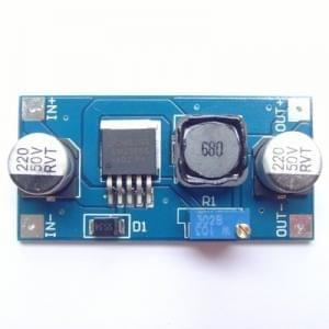 LM2596 DC-DC Converter Step-down Power Supply Module