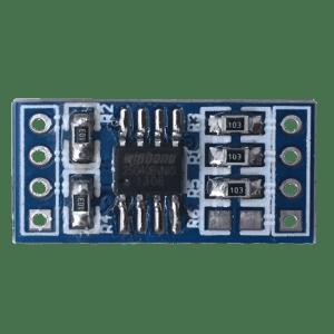 LC W25Q40B memory modules SPI FLASH memory SKU:LC-W25Q-40B