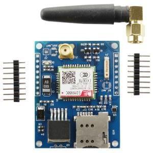 SIM800C development board quad-band GSM / GPRS module support Bluetooth / TTS