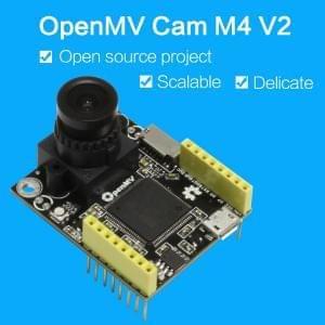 OpenMV Cam M4 V2