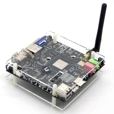 Cubieboard4 CC-A80, mini PC