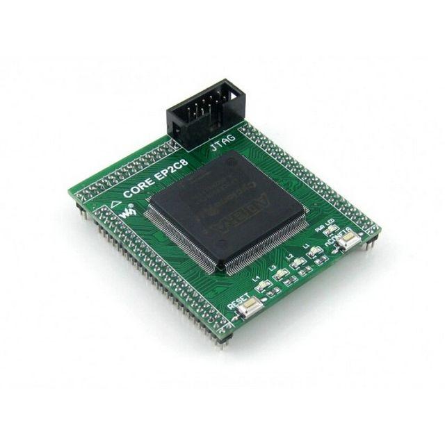 OpenEP2C8-C Package B, ALTERA Development Board