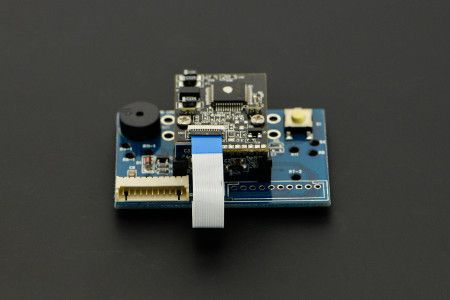 Barcode Reader/Scanner Module - CCD Camera
