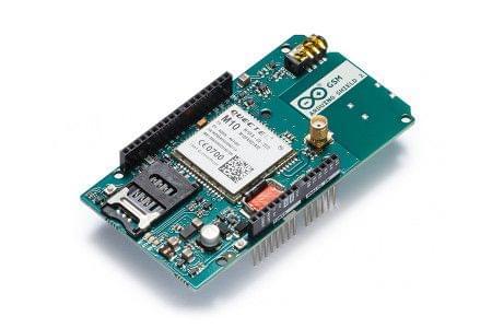 Arduino GSM Shield 2 (Antenna Connector)