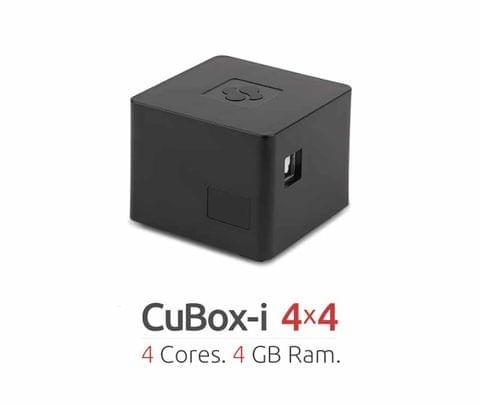 CuBox-i4×4