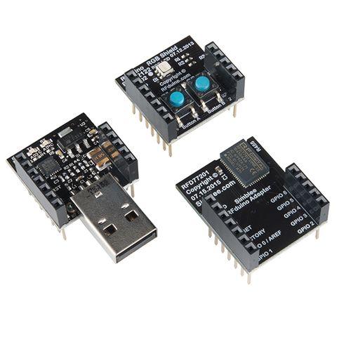 RFduino - Simblee Starter Kit