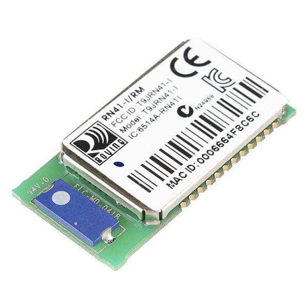 Bluetooth SMD Module - RN-41 (v6.15)