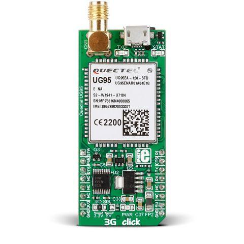3G-EA Click (for EU and Australia)