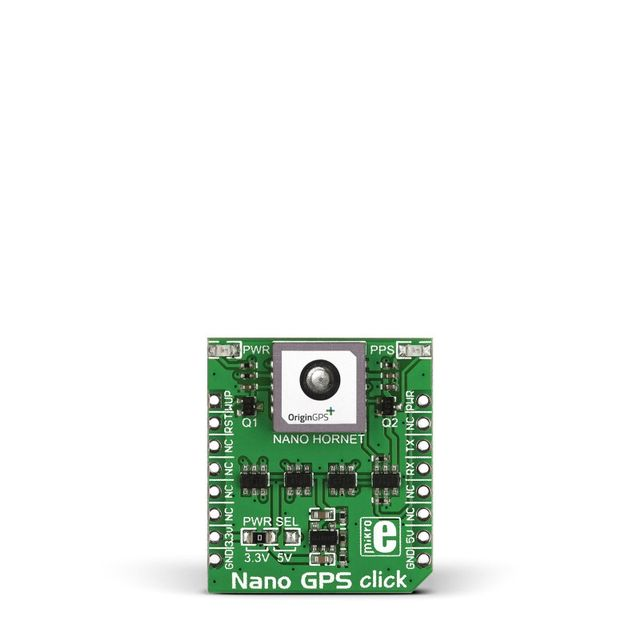 NANO GPS click