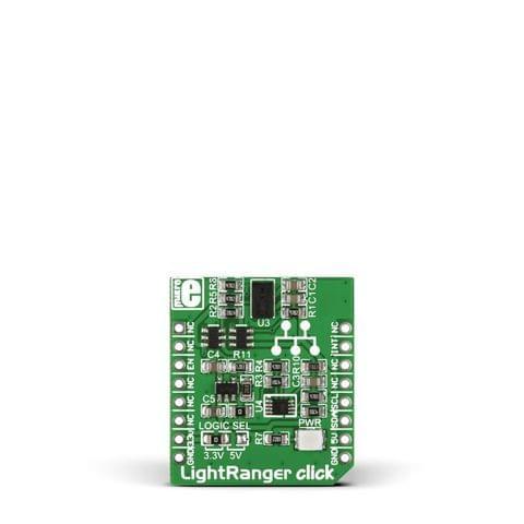 LightRanger click